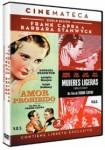 Frank Capra & Barbara Stanwyck : Amor Prohibido (V.O.) + Mujeres Ligeras (V.O)