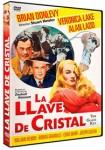 La Llave De Cristal (1942) (Llamentol)