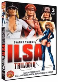 Ilsa - La Trilogía