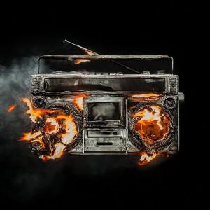 Revolution Radio: Green Day CD
