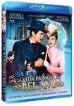 La Vida Privada De Bel Ami (Blu-Ray)
