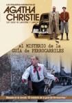 Los Pequeños Asesinatos De Agatha Christie : El Misterio De La Guía De Ferrocarriles