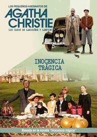 Los Pequeños Asesinatos De Agatha Christie : Inocencia Trágica