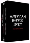 American Horror Story : 1ª A 5ª Temporada