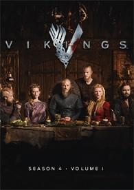 Vikingos - 4ª Temporada - 1ª Parte