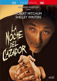 La Noche Del Cazador (Blu-Ray + Dvd)
