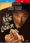 La Noche Del Cazador (Blu-Ray + Dvd)**
