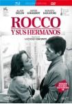 Rocco Y Sus Hermanos (Blu-Ray + Dvd)