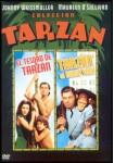 El Tesoro De Tarzán + Tarzán En Nueva York