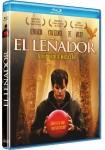 El Leñador (Blu-Ray)