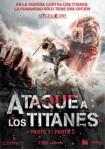 Ataque A Los Titanes - Parte 1 Y 2**