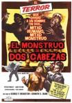 El Monstruo De Las Dos Cabezas (V.O.S.)
