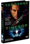 Timecop (Policía En El Tiempo) (Cinemateca)