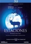 Las Estaciones (Blu-Ray)
