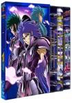 Saint Seiya : Saga De Hades - Box 7