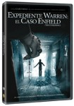 Expediente Warren : El Caso Enfield