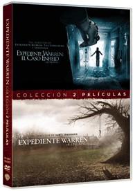 Expediente Warren 1 + 2