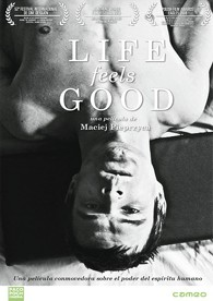 Life Feels Good (V.O.S.)