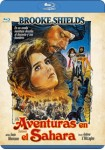 Aventuras En El Sahara (Blu-Ray)