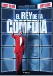 El Rey De La Comedia (Blu-Ray)