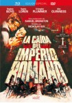 La Caída Del Imperio Romano (Blu-Ray + Dvd)