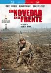 Sin Novedad En El Frente (Blu-Ray + Dvd)