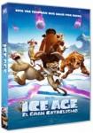 Ice Age 5 : El Gran Cataclismo