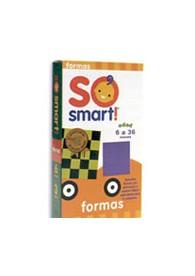 So Smart  Formas DVD