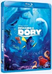 Buscando A Dory (Blu-Ray)