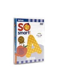 So Smart  Letras DVD