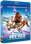 Ice Age 5 : El Gran Cataclismo (Blu-Ray)
