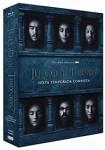 Juego De Tronos - 6ª Temporada (Blu-Ray)