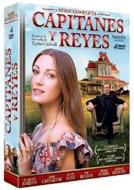 Capitanes Y Reyes - Serie Completa
