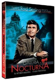 Galería Nocturna - Vol. 3
