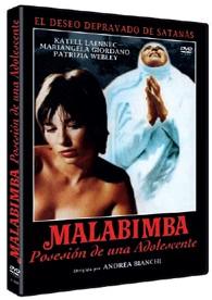 Malabimba (Posesión de una adolescente)