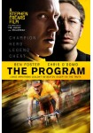 The Program (El Ídolo) (Blu-Ray)
