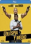 Un Espía Y Medio (Blu-Ray)