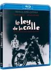 La Ley De La Calle (Blu-Ray)