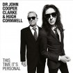 This Time It's Personal (Dr. John Cooper Clarke & Hugh Cornwell) CD