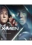 X-Men - Trilogía Original - Colección Vintage (Funda Vinilo)