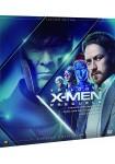 X-Men - Trilogía Precuela - Colección Vintage