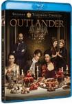 Outlander - 2ª Temporada (Blu-Ray)