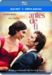 Antes De Ti (Blu-Ray)