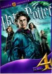 Harry Potter Y El Cáliz De Fuego (Blu-Ray) (Ed. Libro)