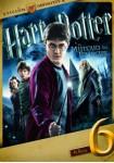 Harry Potter Y El Misterio Del Príncipe (Blu-Ray) (Ed. Libro)