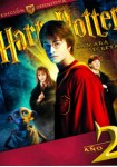 Harry Potter Y La Cámara Secreta (Blu-Ray) (Ed. Libro)