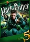 Harry Potter Y La Orden Del Fénix (Blu-Ray) (Ed. Libro)