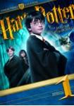 Harry Potter Y La Piedra Filosofal (Blu-Ray) (Ed. Libro)