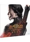 La Saga Los Juegos Del Hambre - Colección Vintage (Funda Vinilo) (Blu-Ray)