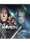 X-Men - Trilogía Original - Colección Vintage (Funda Vinilo) (Blu-Ray)